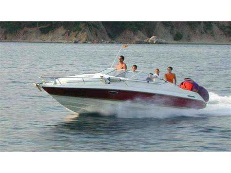 Maxum Boat Hat by Maxum 2400 Sc Cuddy In Cn St Feliu De Guixols Motorboote