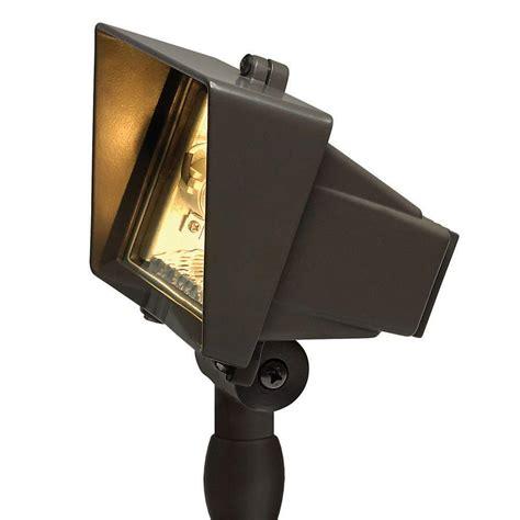 Hinkley Lighting 120volt Linevoltage Bronze Flood Light