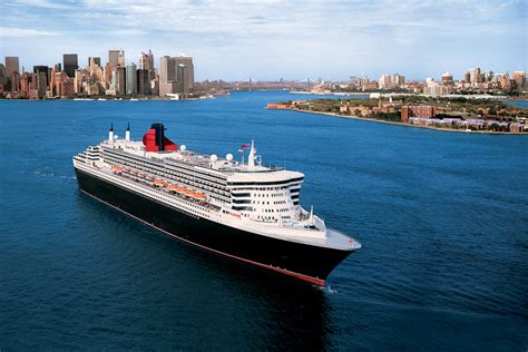 Cruising's Golden Age Revisited Queen Mary 2 Review  International Traveller