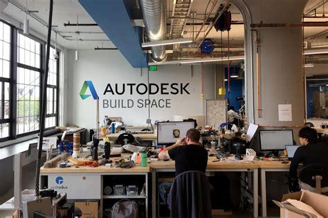 autodesks build space highlights    research