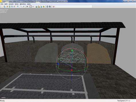 building materials    ls farming simulator