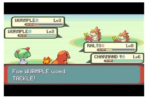pokemon glazed for gba emulator free download