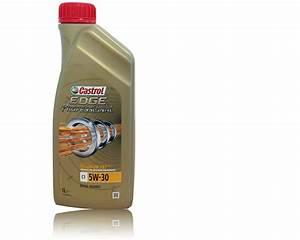 Castrol Edge Professional 5w 30 : castrol edge professional c1 5w 30 1 liter dose ~ Jslefanu.com Haus und Dekorationen