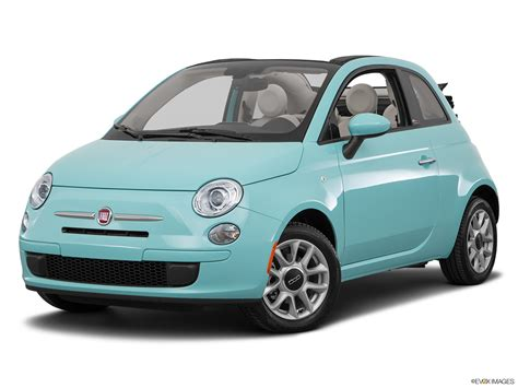 Fiat 500 2018 Convertible Lounge 500c In Bahrain New Car
