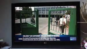 siege de bfm tv reportage bfm tv