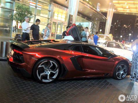 Mansory Lamborghini Aventador Lp700 4 Price Images