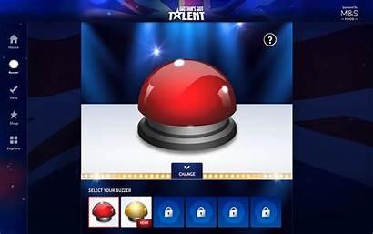Talent Got Britain