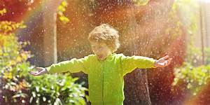 Advice From a Third-Grader: How to Find the Wow on a Rainy ...