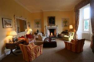 The West Wing Crom Castle Castle Rental Accommodation
