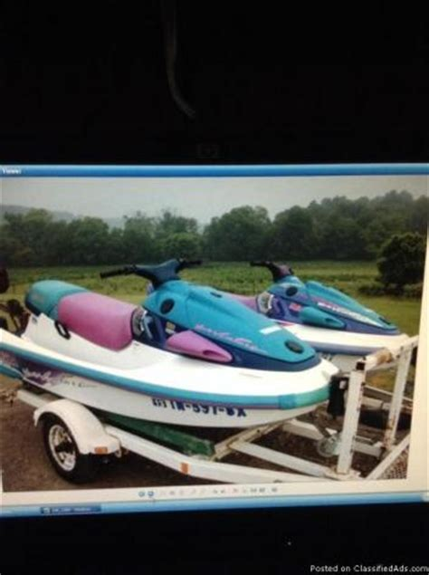 Jet Boats For Sale In Tennessee by Boats For Sale In Springfield Tennessee