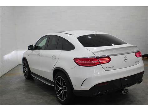 Shop millions of cars from over 21,000 dealers and find the perfect car. 2019 Mercedes-Benz GLE-Class 450 coupe by Owner San Juan, PR 00909