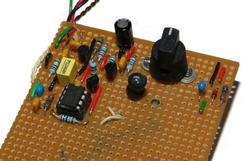 How Make Your Own Circuit Board Build Electronic