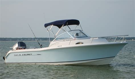 Seahunt Boats by Post Pics Of Your Sea Hunt Boat The Hull Boating