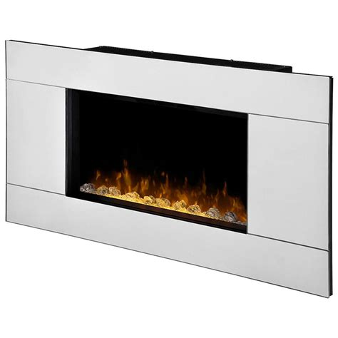 wall mount electric fireplace ideas modern home wall