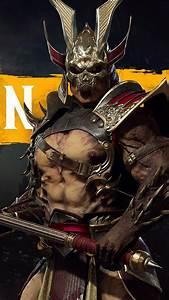 Download Shao Kahn Mortal Kombat 11 Free Pure 4K Ultra HD