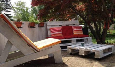 Garten Lounge Aus Paletten Bauen100 Mbel Aus Paletten