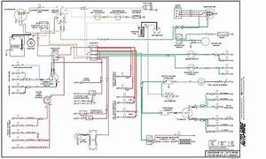 1979 Mgb Wiring Diagram Schematic