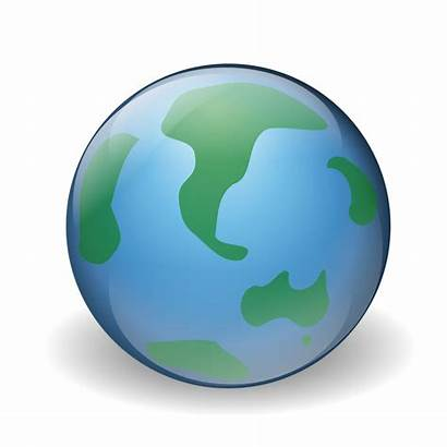 Globe Transparent Background Illustration