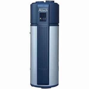 Prix D Un Chauffe Eau électrique : chauffe eau altech thermodynamique bt300i ~ Premium-room.com Idées de Décoration