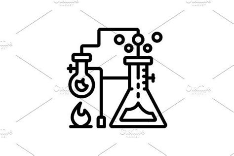 laboratory lab icon  images business card logo