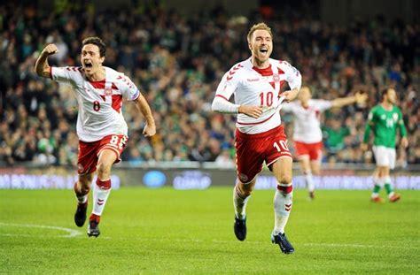 Laut uefa ist er aber nun stabilisiert. Dänemark: Ex-Europameister hofft auf Eriksen | Luzerner ...