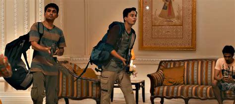 hotel mumbai aussie teaser trailer film goblin