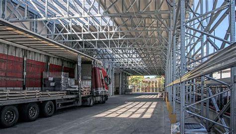 scaffali da esterno scaffalature metalliche per esterni scaffali per esterno