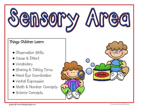 list of preschools in my area interest areas or quot learning centers quot are specific physical 240