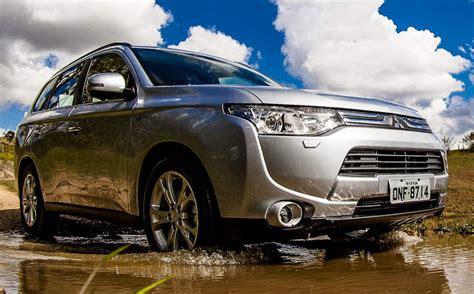 Novo Mitsubishi Outlander 2014 Preço, Fotos E