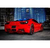&171Ferrari 459 Italia&187 / 458 Italia Ferrari Cars Carlook