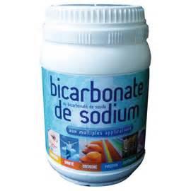 bicarbonate de soude castorama