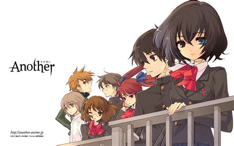 anime keluaran baru animanga info another c a s s i o t a k u