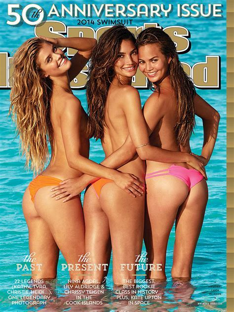 Top Sexiest Sports Illustrated Swimsuit Models The Allmyfaves Blog Expert Reviews About