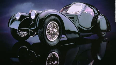 Early Bugatti Models by The History Of Italian Design In 15 Significant Objects