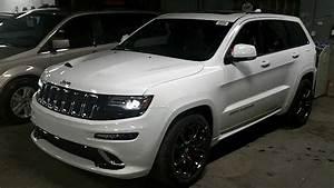 Prix Jeep : jeep grand cherokee srt blanc au meilleur prix chez landry automobiles youtube ~ Gottalentnigeria.com Avis de Voitures
