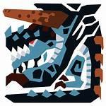 Hunter Monster Icon Gogmazios Gaijin Memes Symbols