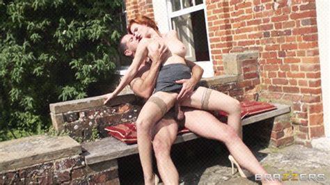 Tarra White Having Sex In The Backyards My Album