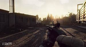 Have A Look At Escape From Tarkov39s UI In These New