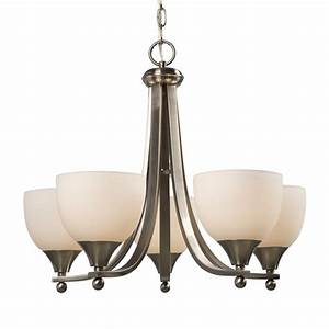 Galaxy lighting light peyton chandelier lowe s