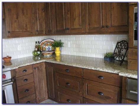 Cream Cabinets White Subway Tile Backsplash  Tiles  Home. Kitchen Design Wallpaper. Kitchen Design Books. Warehouse Kitchen Design. Kitchen Design Grey Colour. Design A Kitchen Floor Plan. Black Kitchens Designs. Kitchen Lounge Designs. Kitchen Styles Designs