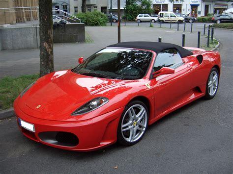 Ferrari F430 Spider Grey Image 28