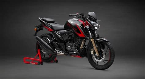 Tvs Apache Rtr 200 4v 4k Wallpapers by New Tvs Apache Rtr 160 2018 Apache Rtr 180 Likely To Be