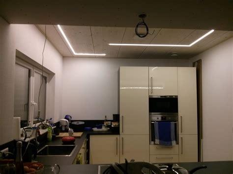Stylische Küchenbeleuchtung   Ein Heim für 3