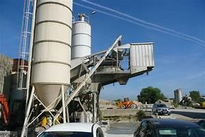 Centrale A Beton : centrale a beton pataud 5m50 boma equipements ~ Melissatoandfro.com Idées de Décoration