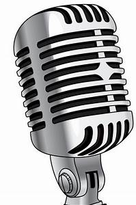 Free Microphone Clip Art Pictures - Clipartix