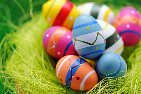 easter egg how to make colorful and beautiful easter eggs