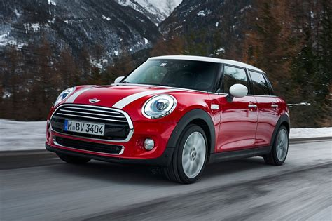 Mini Cooper D Dct 2018 Review By Car Magazine