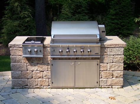 18 best images about outdoor bbq station on Pinterest