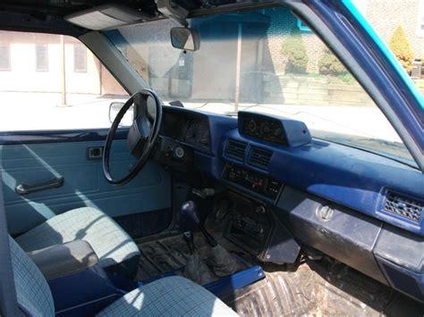 85 Toyotum Interior by For Sale 1985 Toyota 4x4 Clean Ih8mud Forum