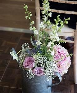 deco mariage champetre a faire soimeme deco mariage With déco chambre bébé pas cher avec bouquet fleurs champetre